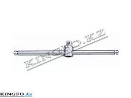 """Вороток 1/2"""", 250 мм. Т-образный. FORCE 8034250"""