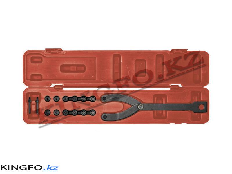 Фиксатор шкивов с насадками для TOYTA 15 пр. FORCE 915G1