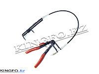 Клещи тросиковые для тормозных шлангов. FORCE 9B0106