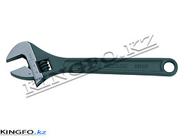 Ключ разводной 250 мм. KING TONY 3611-10P