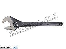 Ключ разводной 600 мм. KING TONY 3611-24HP