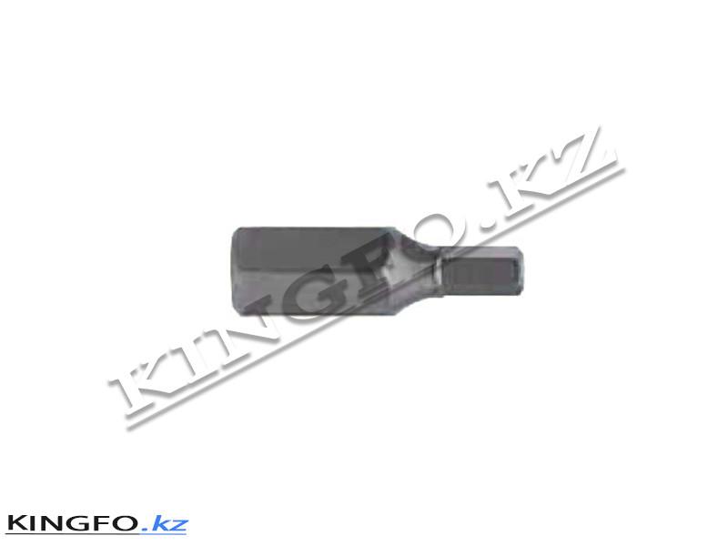 10 мм бита HEX 30 мм H-6 мм FORCE 1743006