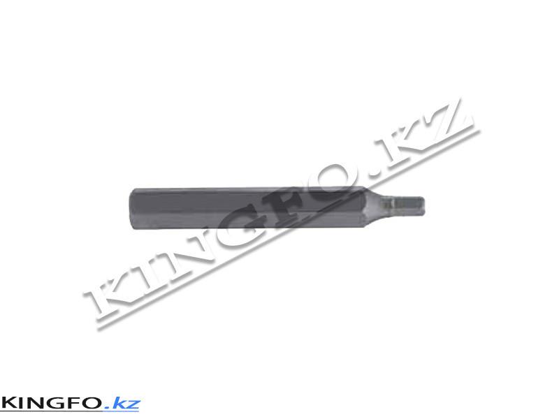 10 мм бита HEX 75 мм H-5 мм FORCE 1747505