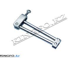 Зажим для шлангов (топливной , тормозной системы) FORCE 9G0111