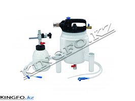 Установка для замены технических жидкостей 2л. FORCE 9T3608