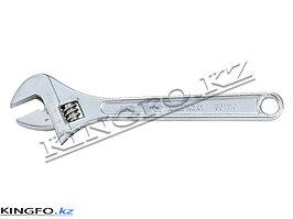 Ключ разводной 250 мм. KING TONY 3611-10R