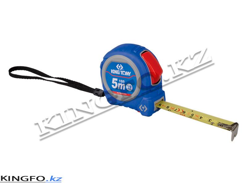 Рулетка измерительная 3 м. KING TONY 79093-03M
