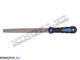 Напильник 200 мм с рукояткой прямоугольного сечения KING TONY 75102-08G