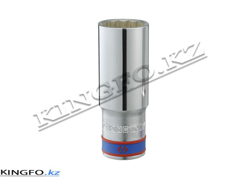 """Головка торцевая глубокая 12-гр. 3/4"""", 39 мм. KING TONY 623039M"""