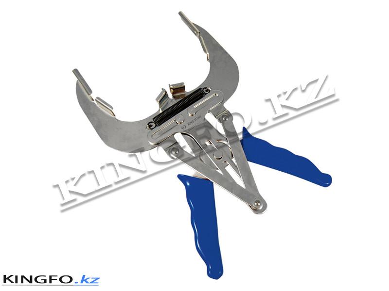 Щипцы для поршневых колец, 50-100 мм. KING TONY 9AP100