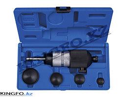 Пневматический инструмент для притирки клапанов. KING TONY 9AH0321