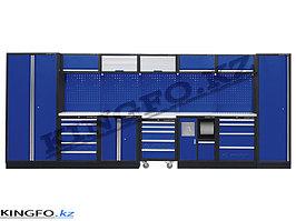 Рабочий модуль 4885x460x2000 мм. KING TONY 87D11X01SA-KB