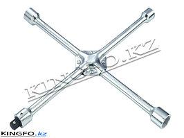 Ключ балонный крестовой. FORCE 681B400