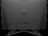 """HP 2Z362EA Моноблок 200 G4 AiO 21.5"""", i5-10210U 8GB/256 DVDRW Win10 Pro (Gray), фото 2"""