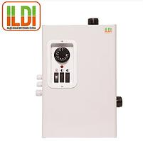 Электрические отопительные котлы «ILDI»