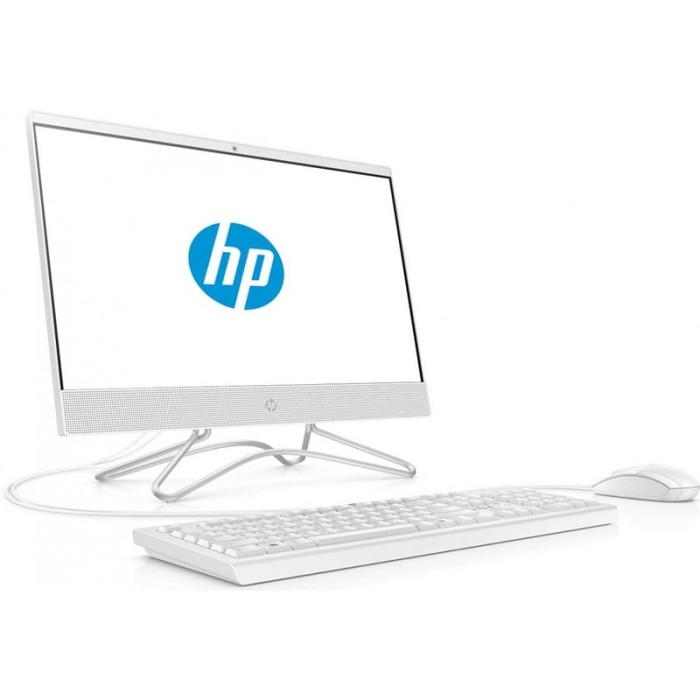 "HP 2Z389EA Моноблок 200 G4 AiO 21.5"", i5-10210U 8GB/256 DVDRW Win10 Pro (White)"