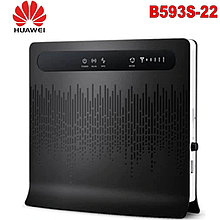 4G роутер Huawei B593