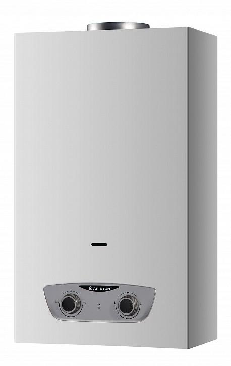 Газовый водонагреватель проточный Ariston FAST R ONM 14л.NG RU