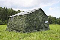 Армейская палатка на 6 человек