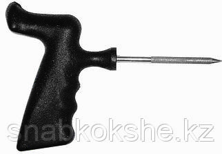 Шило - напильник круглое 5мм с пистолетной ручкой HXT-11