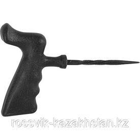 Шило - напильник спиральное 6мм с пист. ручкой TRT95P