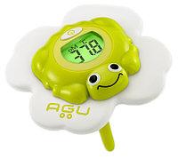 Термометр для ванны Froggy (AGU, Швейцария)