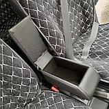 Подлокотник (Бар Люкс) Nissan Almera G11/G15 (2012-), фото 3