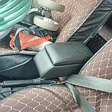 Подлокотник (Бар Люкс) Renault Sandero II (2013 - ), фото 2