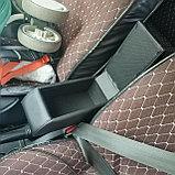 Подлокотник (Бар Люкс) Renault Sandero II (2013 - ), фото 3