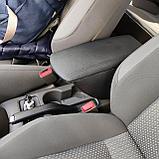 Подлокотник (Бар Люкс) Chevrolet Cobalt (2011-), фото 2