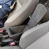 Подлокотник (Бар Люкс) Chevrolet Cobalt (2011-), фото 3