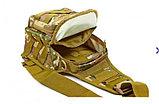 Рюкзак-сумка тактический однолямочный SILVER KNIGHT 098, фото 6