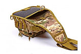 Рюкзак-сумка тактический однолямочный SILVER KNIGHT 098, фото 8