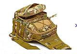 Рюкзак-сумка тактический однолямочный SILVER KNIGHT 098, фото 7