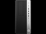 Системный блок HP 7XL04AW EliteDesk 800G5 TWR,250W,i7-9700,8GB,256GB,W10p64,DVD-WR,3yw,USB kbd,mouse