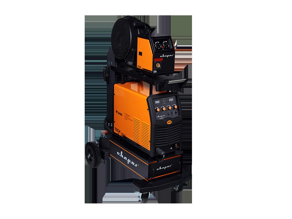 Сварог TECH MIG 5000 (N221)