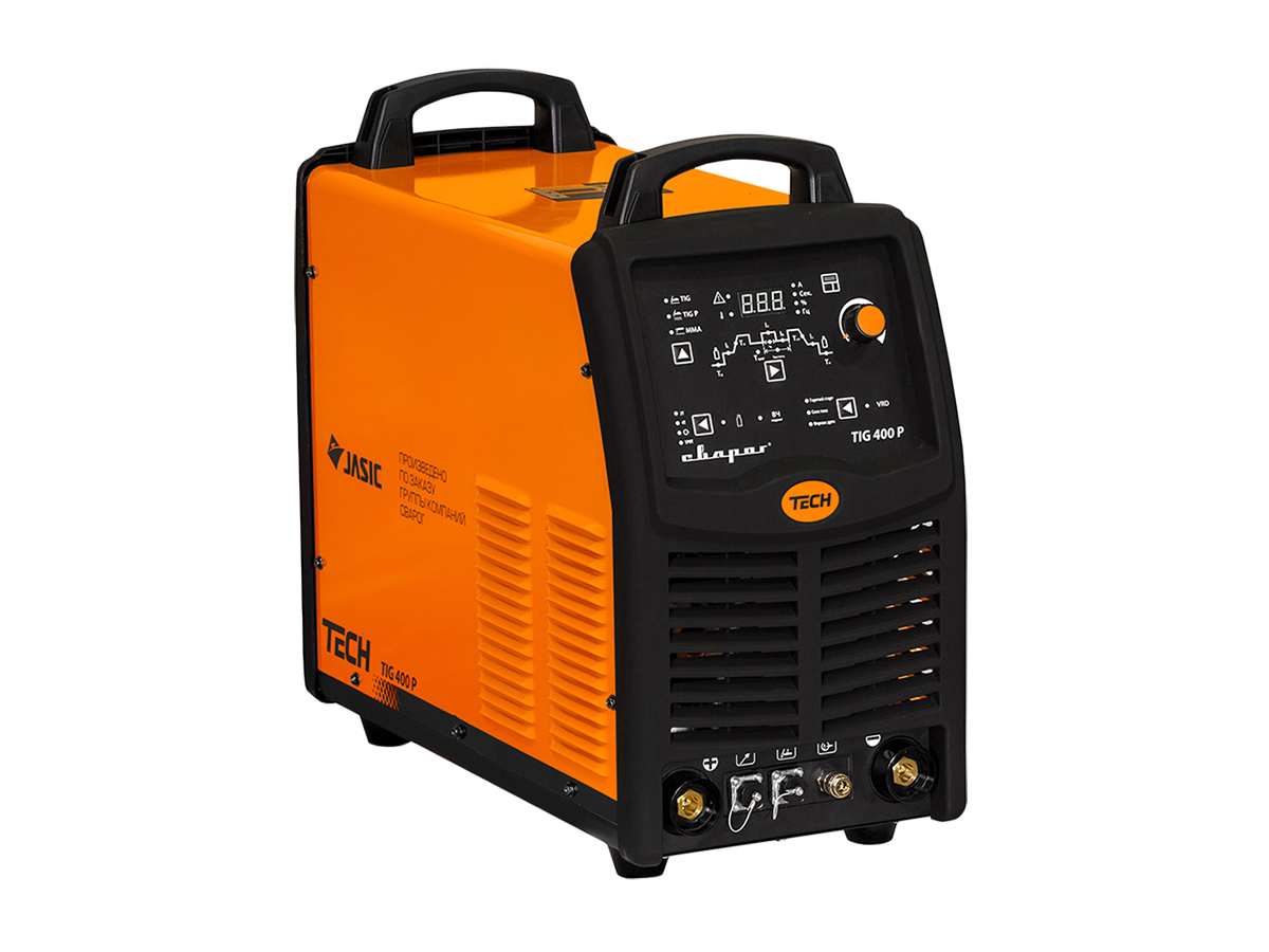Сварог TECH TIG 400 P (W322)
