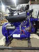 Двигатель Weichai WP4G95E221 / Deutz TD226B-4 Евро-2 на экскаватор-погрузчик SDLG B877, LiuGong CLG777A