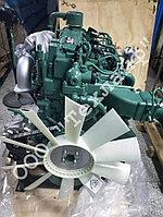 Двигатель FAW CA4DF3-14E3 на FOTON Bj1089
