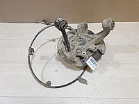 3301310XKZ17A Кулак поворотный задний левый для Haval H6 2014-2020 Б/У