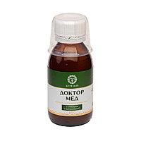 """Напиток на растительном сырье """"Доктор Мед"""" с имбирем и витамином С  (90 мл)"""
