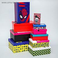 """Набор коробок 10 в 1 """"Disney"""", Disney"""