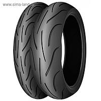 Мотошина Michelin Pilot Power 180/55 R17 73W TL Rear Спорт