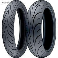 Мотошина Michelin Pilot Road 2 180/55 R17 73W TL Rear Спорт-турист