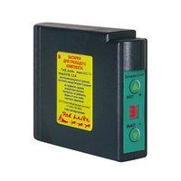Аккумулятор 4400 мАч для одежды с подогревом RedLaika, модель ЕСС 7.4
