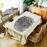 Пошив и печать на скатерти, фото 2