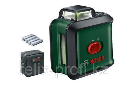 """Лазерный нивелир """"Bosch"""" Universal Level 360"""