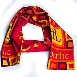 Пошив и печать на шарфах, фото 3