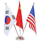 Пошив и печать на флагах, флажках, фото 4