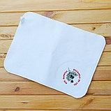 Пошив и печать на банных коврики сидушки, фото 2